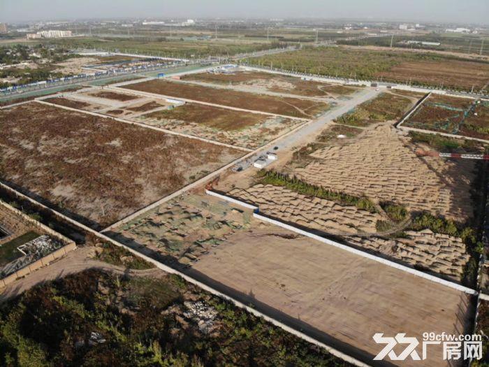 东三环50年大产权三类工业土地出售-图(2)