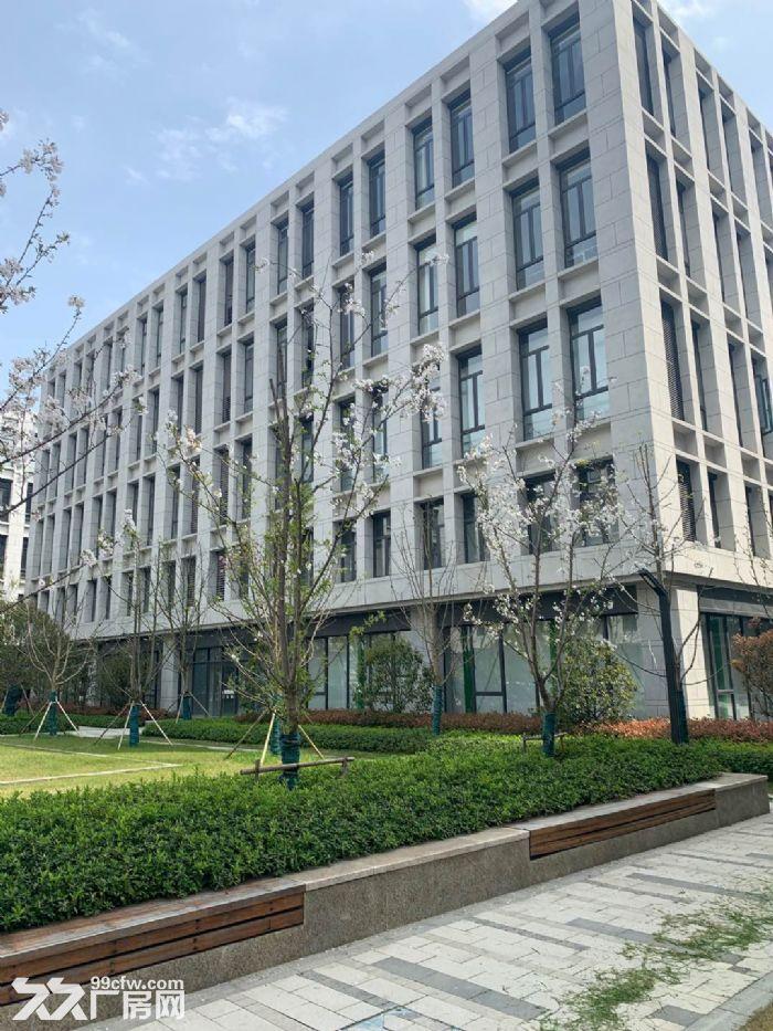 全新厂房花园式生产研发办公,开发商直租700平配套齐全价格优-图(6)