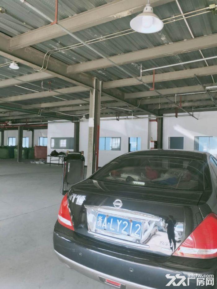 地铁口一楼950方,租金实惠,可进大车,照片实拍-图(2)