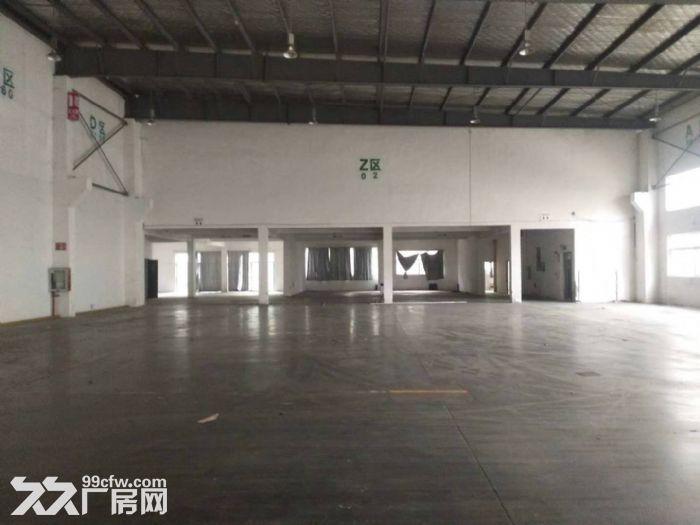 浒关大通路独栋多层厂房,适合各种行业-图(2)