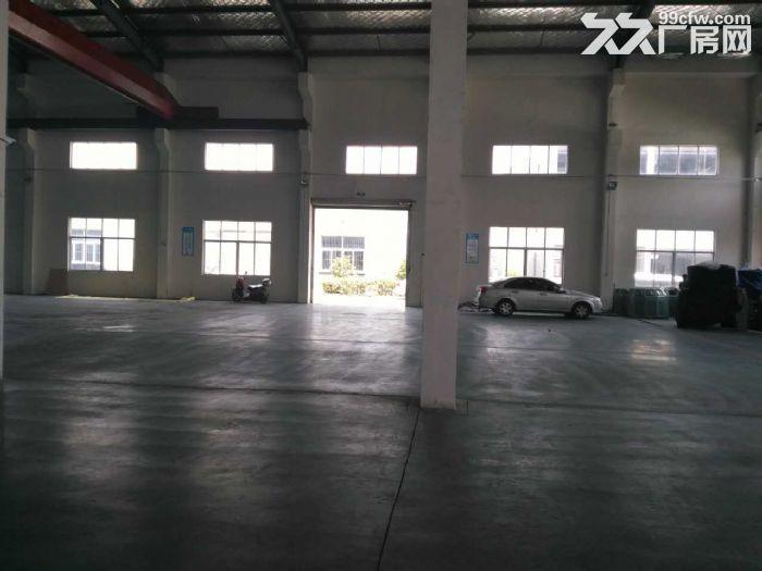 吴江开发区单层厂房1300平米,层高12米可架行车-图(6)