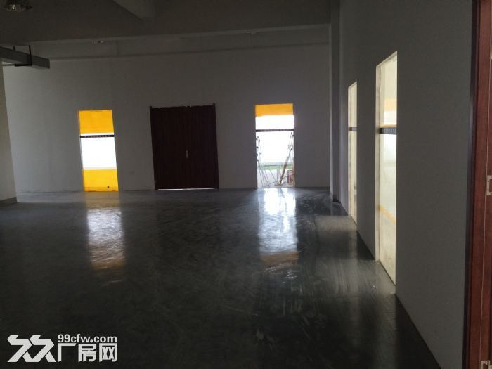适合做办公仓储、办公、生产180平厂房仓库精装修星华产业园-图(3)