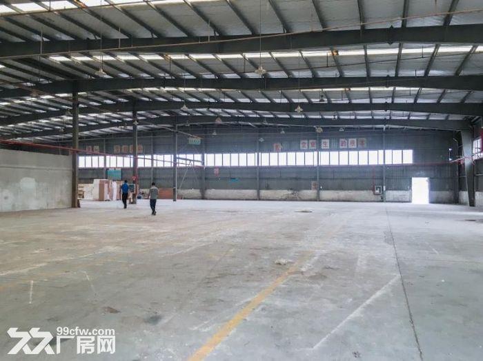 奉贤青村花园厂房,独门独院,业主直租,500KVA-图(2)