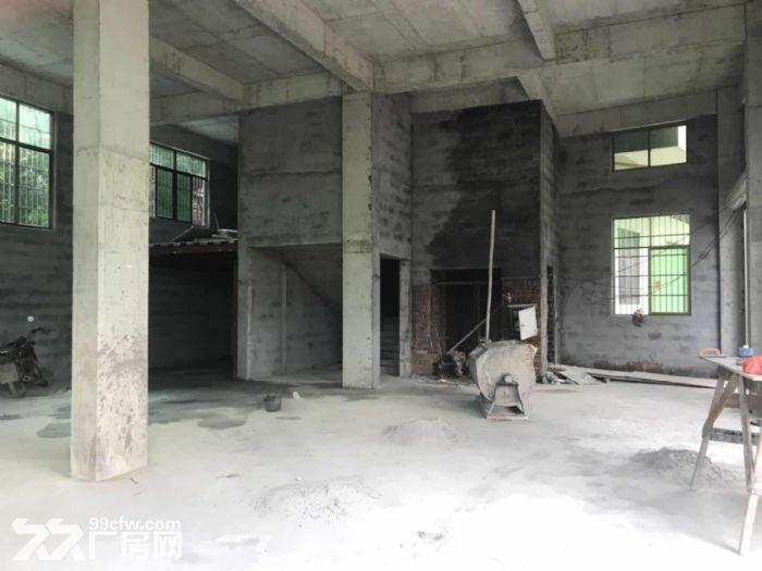 大岭山镇杨屋村独栋标准780平厂房出租-图(4)