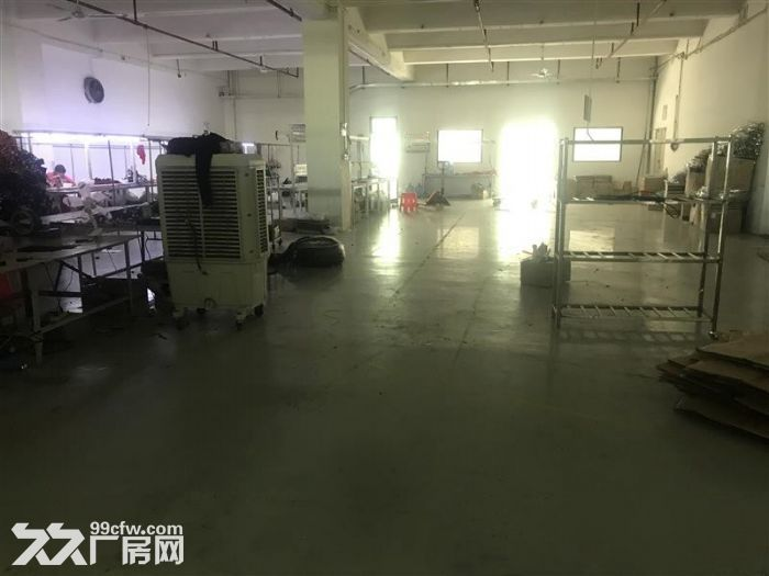 大岭山镇大塘村独院标准750平厂房出租-图(1)