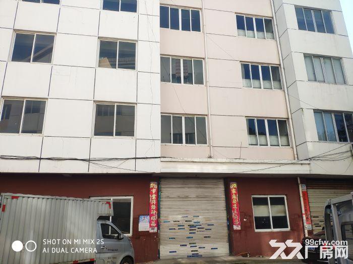 出租北白象旺林工业区厂房-图(2)