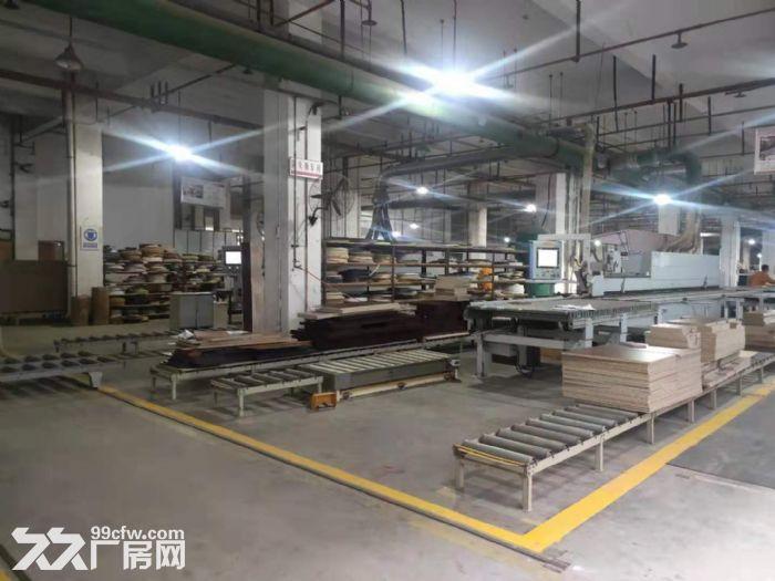 2万方厂房仓库,3000方起租,可办环评,适合家具类生产-图(3)