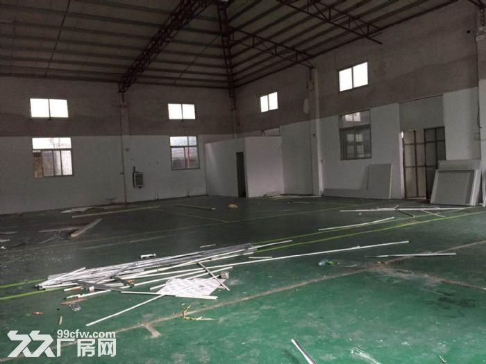 汕樟路与乐山路附近楼下厂房出租-图(1)