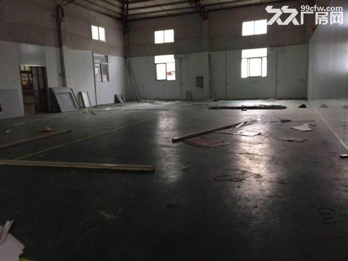 汕樟路与乐山路附近楼下厂房出租-图(3)