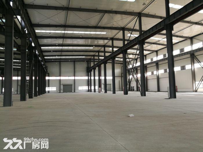 高新区科技城厂房土地出租、转让-图(2)
