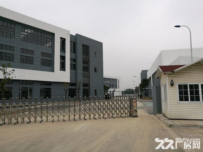 高新区科技城厂房土地出租、转让-图(5)