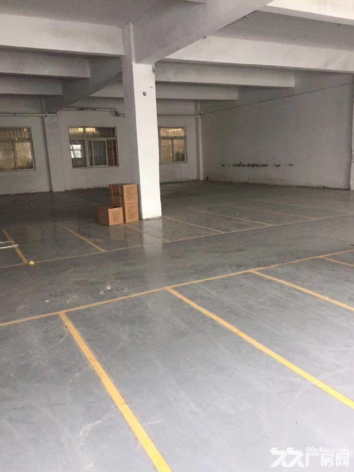 吴中郭巷南纯一楼620平米标准厂房出租-图(1)