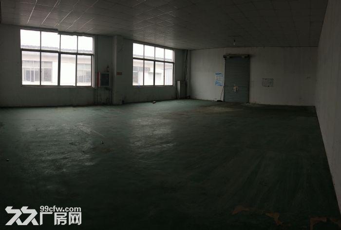 出租吴中区城南二楼带货梯175平米标准厂房-图(1)