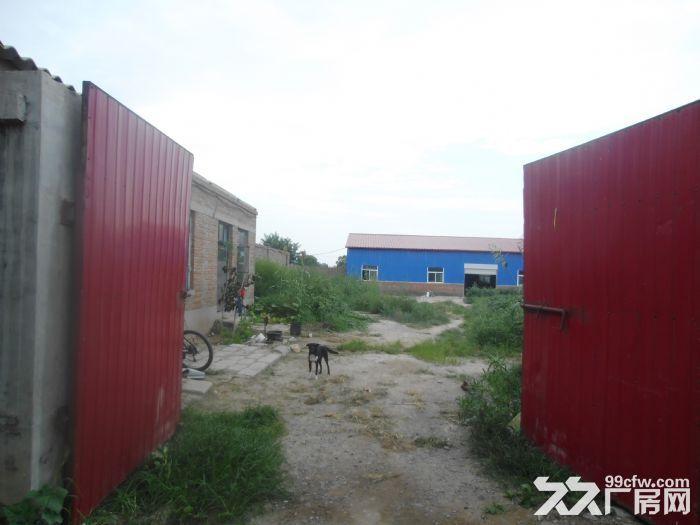 厂房和空地出租,独立院落,-图(5)