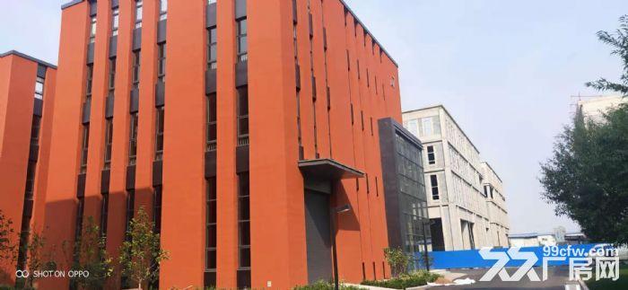 省级工业园区800−5000独栋、双拼厂房环评宽松、可生产加工-图(7)