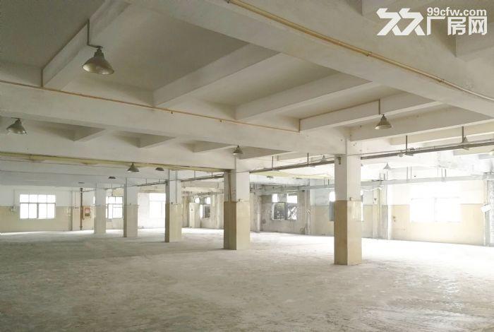 顺德军民融合创新产业园厂房出租出售-图(2)