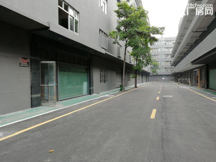 顺德军民融合创新产业园厂房出租出售-图(3)