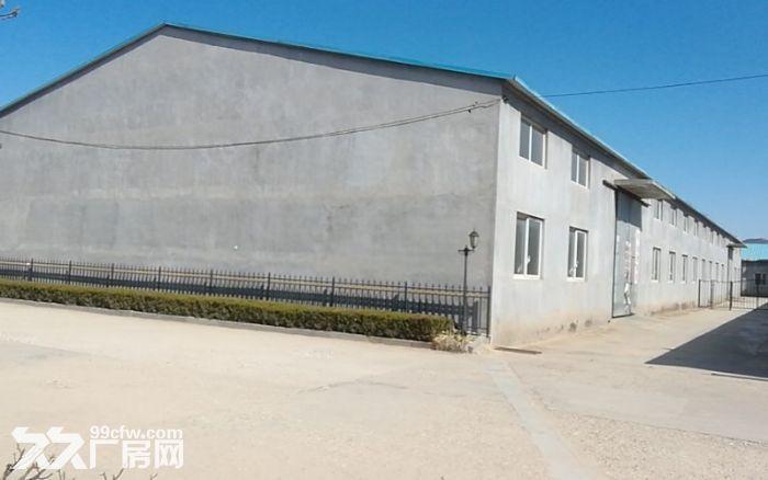 出租莱山镇1310平厂房-图(2)