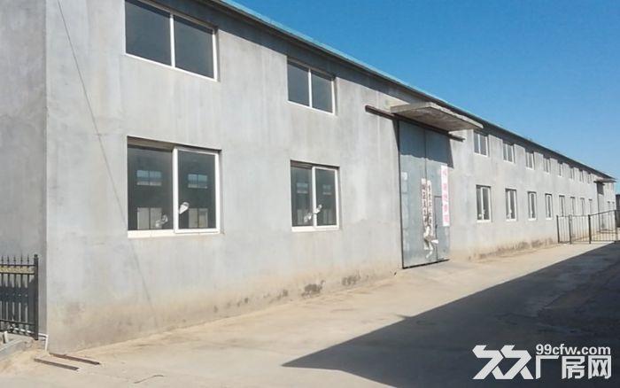 出租莱山镇1310平厂房-图(3)