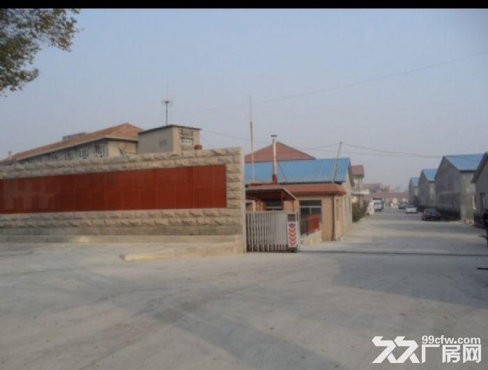 出租莱山镇1310平厂房-图(4)