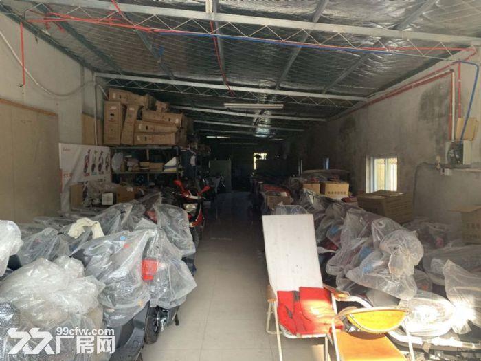 出租吴中区城南东吴南路附近纯一楼110平米仓库-图(1)