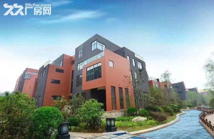 出租出售许昌东区厂房500−8000平有产权可办环评适合生产办公科研仓储-图(3)