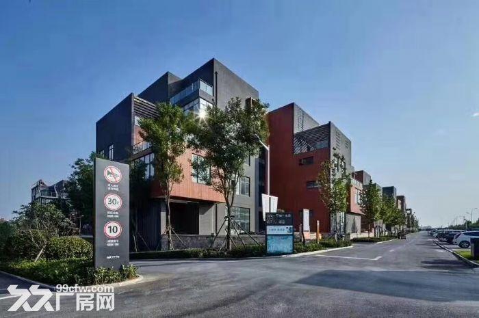 出租出售许昌东区厂房500−8000平有产权可办环评适合生产办公科研仓储-图(4)