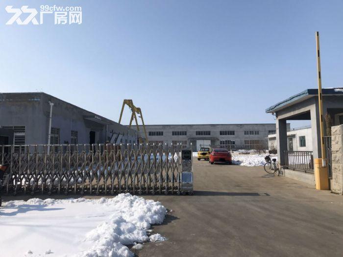 出租出售阜新高新科技开发区厂房-图(1)
