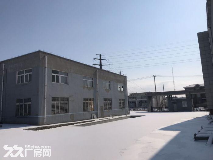 出租出售阜新高新科技开发区厂房-图(4)