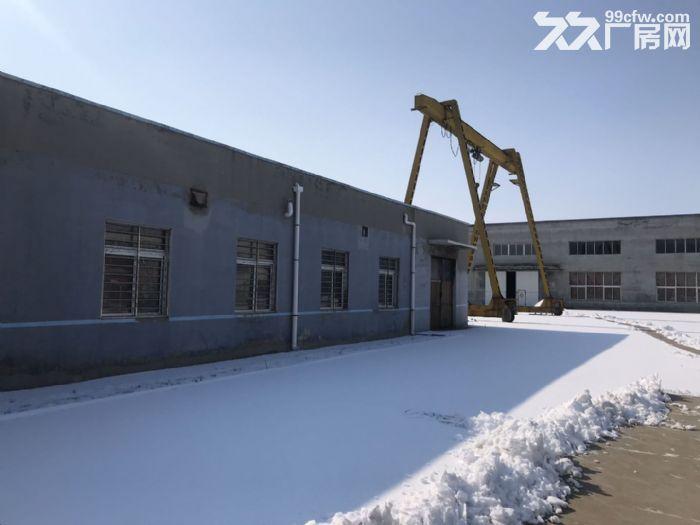 出租出售阜新高新科技开发区厂房-图(2)