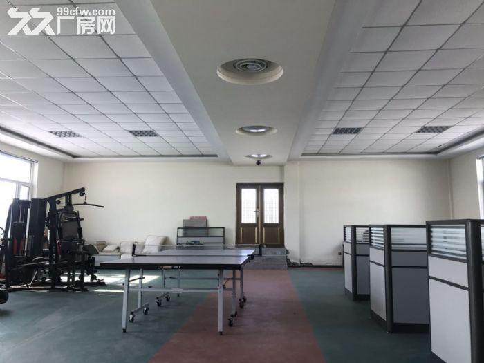 出租出售阜新高新科技开发区厂房-图(8)