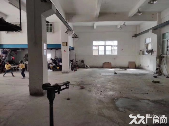 上窖厂房车间铁硼620平方米-图(1)