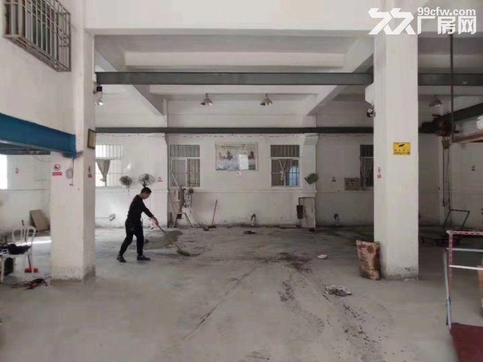 上窖厂房车间铁硼620平方米-图(2)