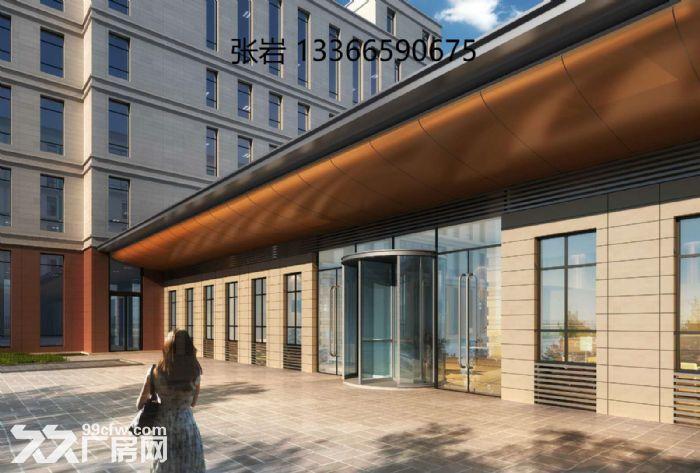 燕郊隆达智慧PARK科技产业园300−2000平租售,独立房本-图(8)