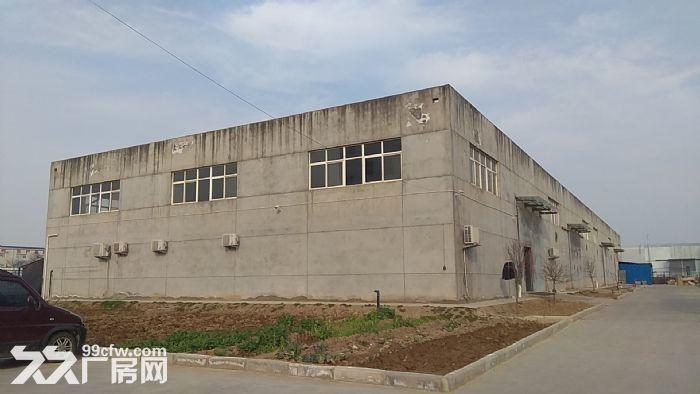 全新厂房简装修随时可入住-图(2)
