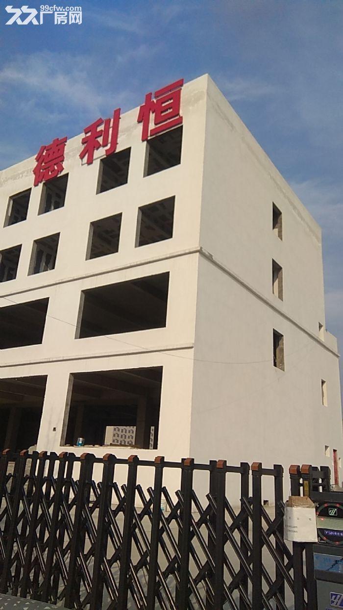 全新厂房简装修随时可入住-图(5)
