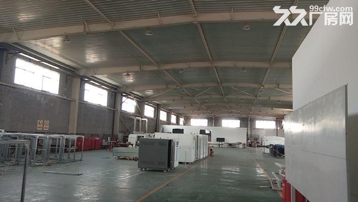 全新厂房简装修随时可入住-图(6)