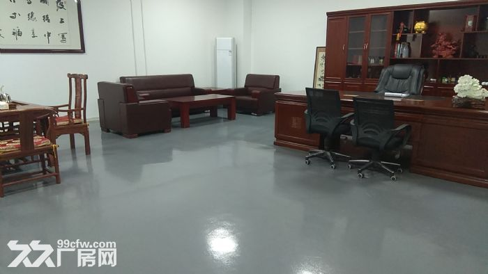 全新厂房简装修随时可入住-图(7)