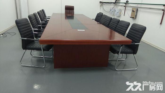 全新厂房简装修随时可入住-图(8)
