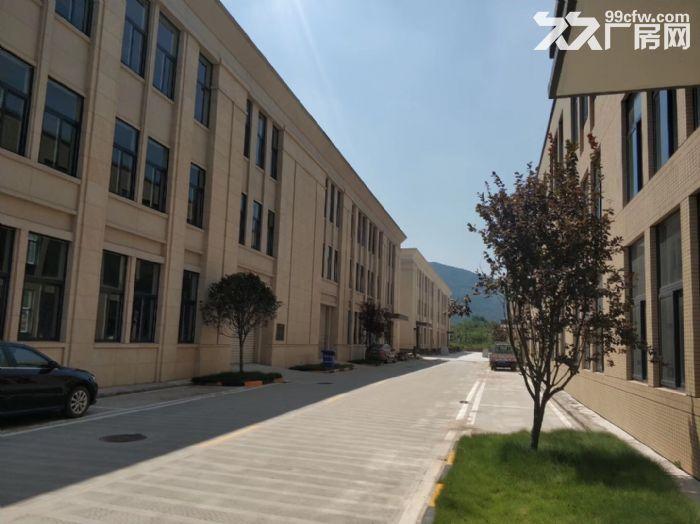 两江新区出租售独立产权标准厂房1000起-图(2)