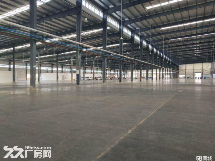 直租!武汉100−20000平米厂房仓库可短租可托管可仓配-图(2)
