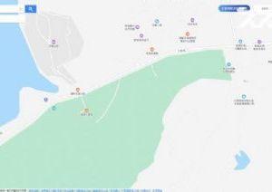 江苏盱眙天泉湖边,别墅用地项目寻求合作开发。