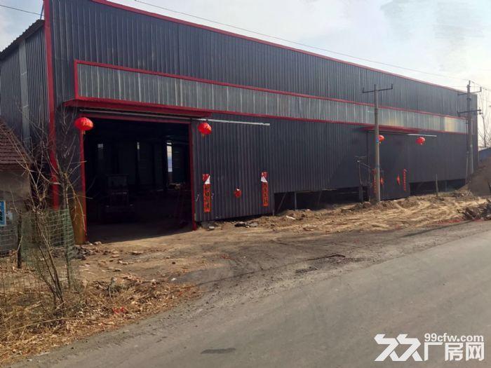 全新厂房出租,占地920平,水电(三相)齐全,交通便利-图(1)