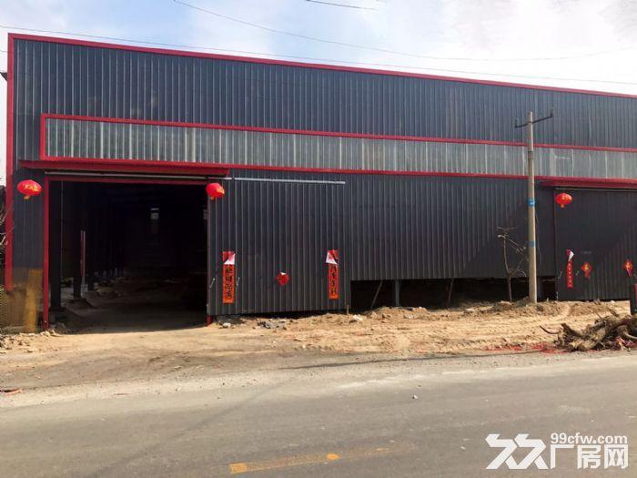 全新厂房出租,占地920平,水电(三相)齐全,交通便利-图(2)