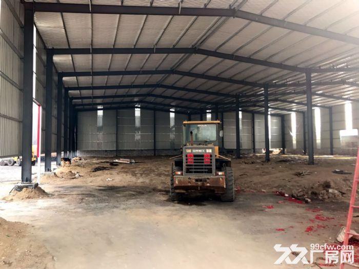 全新厂房出租,占地920平,水电(三相)齐全,交通便利-图(3)