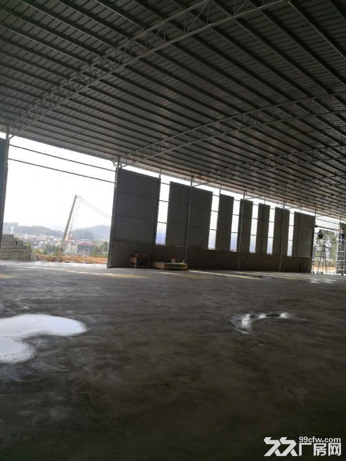南宁邕武路外环高速出口附近420平仓库厂房出租-图(3)