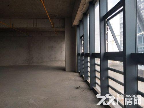 15万平厂房诚招食品行业入驻,单层层高6米-图(3)