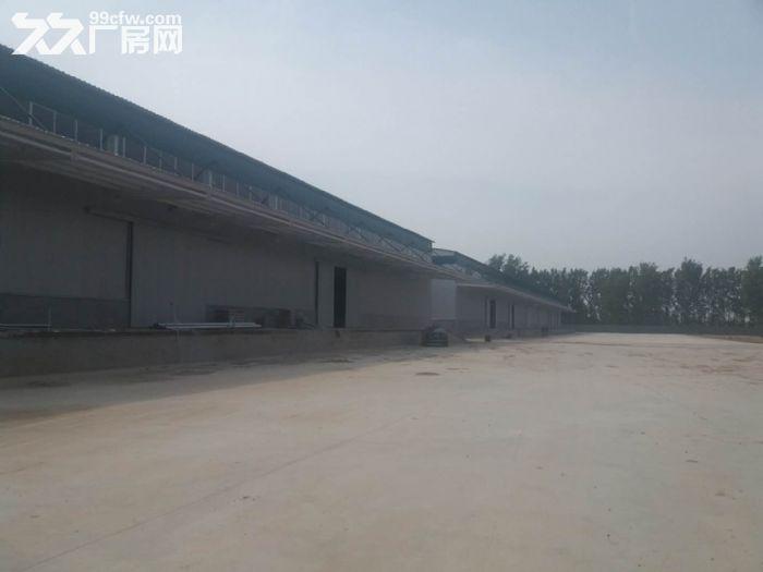 天津武清区大孟庄镇厂库房出租-图(2)