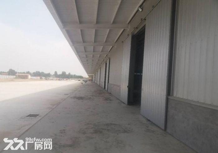 天津武清区大孟庄镇厂库房出租-图(5)