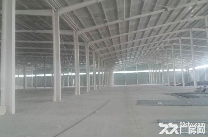 天津武清区大孟庄镇厂库房出租-图(4)